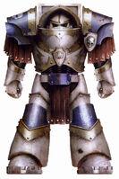 WE Legion Terminator