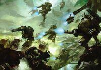 Battlesuitattack