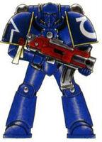 UM Mk4power armor
