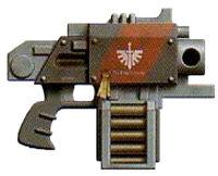 Umbra Pattern - Deathwing