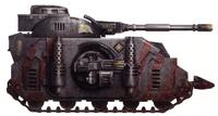 WB Legion Predator Tank
