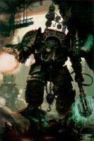 Chaos Terminator2