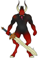 Eightscarred Bloodletter