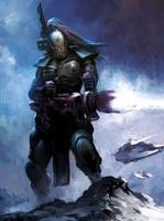 Dark Reaper 6th Ed