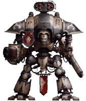 Malinax Knight Errant Thonal