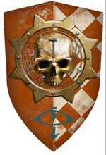 God Breakers Livery Shield 2