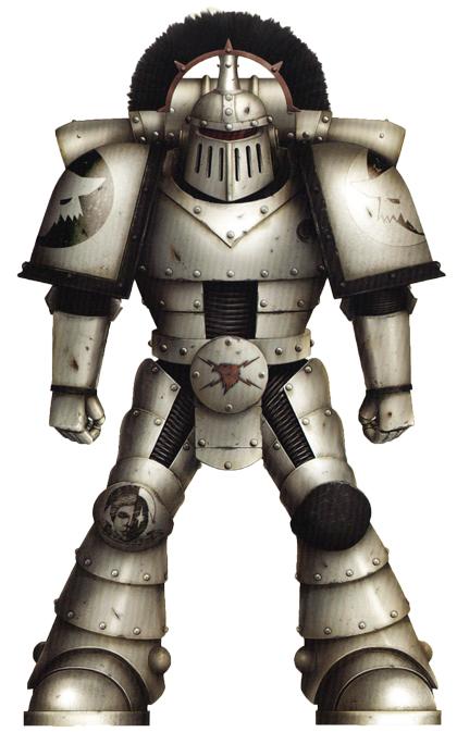 Centurion (Space Marine Rank)