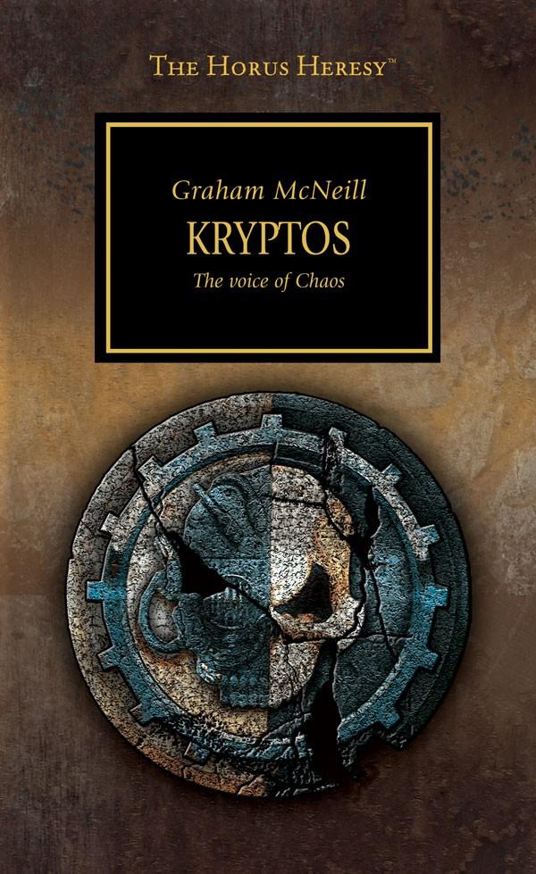 Kryptos (Short Story)