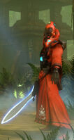 Lugganath Warlock