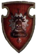 Dauntless Livery Shield