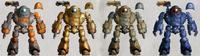 Kastellan Robots 1