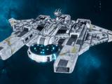 T'au Protection Fleet