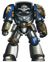 Veteran Brother Terminator