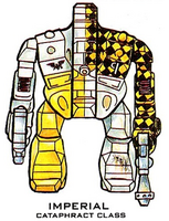 Imperial Cataphract Class 1