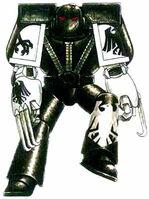 Raven Guard Shadow Captain
