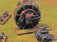EC Death Wheel 2