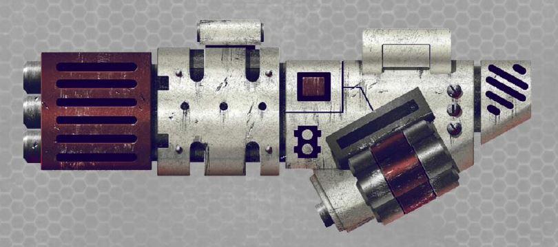 Fusion Collider