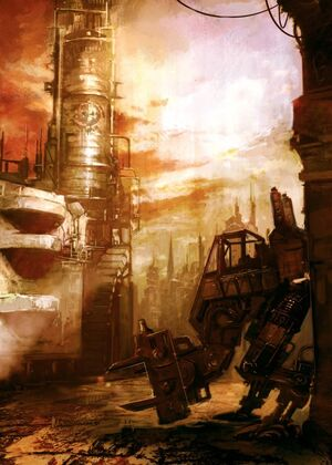 Warhammer-40000-Игры-адептус-механикус-мир-кузница-567816.jpg