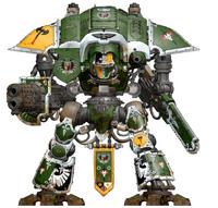 Knight Errant Hunter's Fury