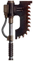 Reaver Pattern Chainaxe WE