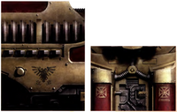 Coronus Panels Detail