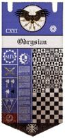 Legio Tempestus Princeps Banner