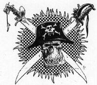 Ork Freebooterz Symbol