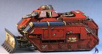 Preatorian-tank
