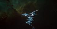 Эсминец класса «Паслен» 2