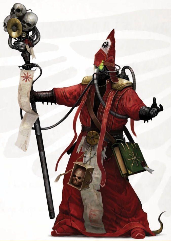 Apostate Cardinal