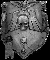 Astartes Comat Shield