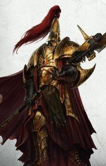 Adeptus Custodes guards of the Emperor.JPG
