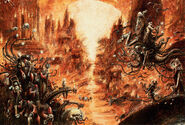 Forge World Mars Unification Wars