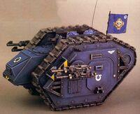 Mk 1 Spartan RT Era