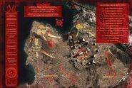 Карта Тизки
