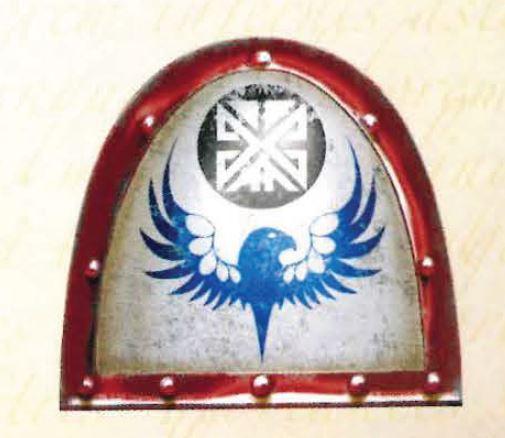 Brotherhood of the Blue Hawk