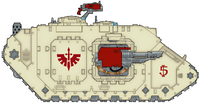 DW Land Raider