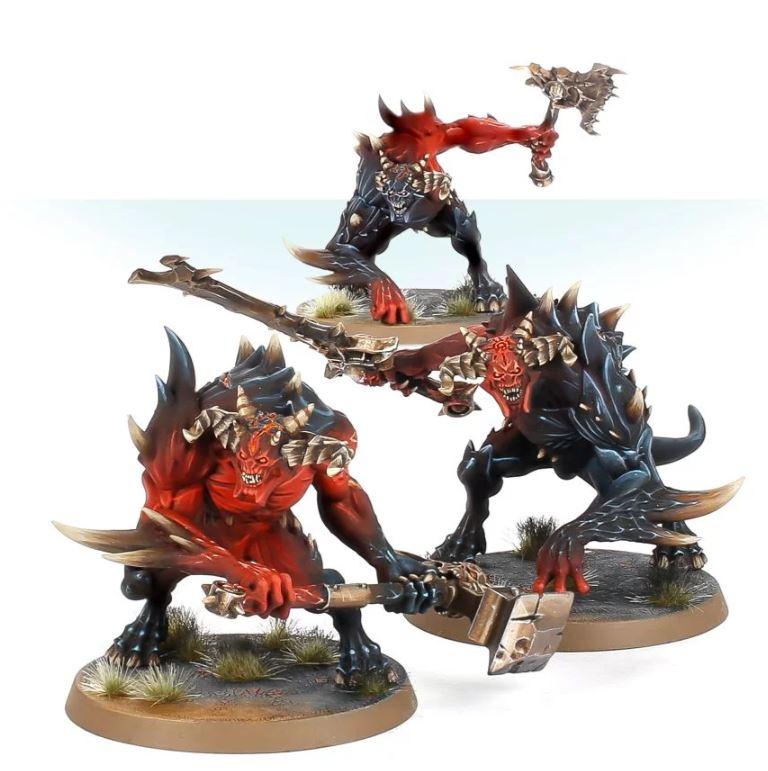 Daemon Brutes
