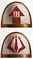 Void Tridents Armorials