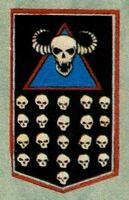 Death Heads Chaos Titan Legion Icon