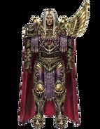 Fulgrim (fan-art)