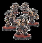 SW Deathsworn Pack (mini)