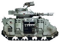 SW MkIVb Predator Annihilator