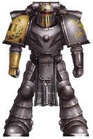 IF VII Legion Vet