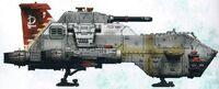 Thunderhawk Gunship 'Stormwalker'