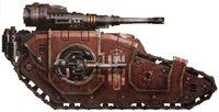 WB Sicaran Battle Tank