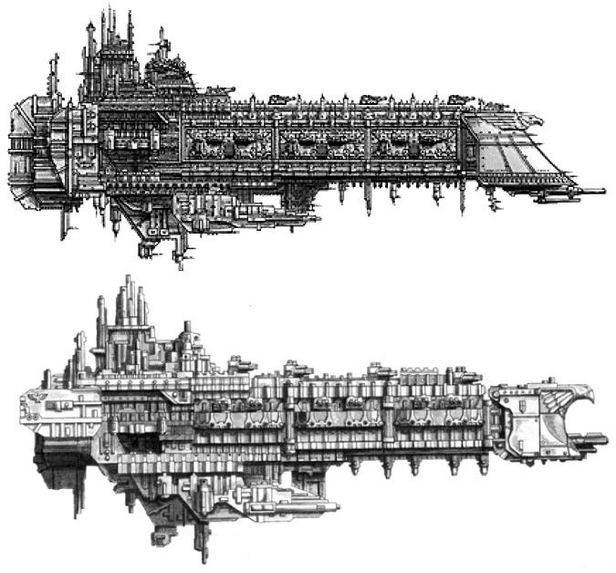Apocalypse-class Battleship