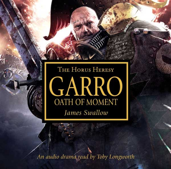 Garro: Legion of One (Audio Drama)