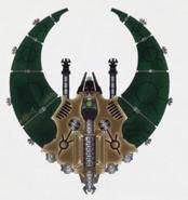Wicked Scythe Commander