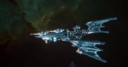 Aurora Ship 2